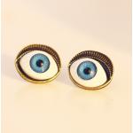 ตาสีฟ้า