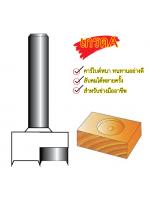Eurox ดอกเราเตอร์เจาะบานพับถ้วย (4,5) 1/2x40 มม. SP