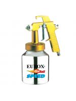 Eurox กาพ่นสี รุ่น SPEED 1.5 mm.