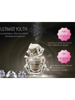 Ultimate Youth Diamond Cream Total Replenishing for Face and Neck