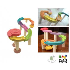 Marble Run จาก Plan Toys