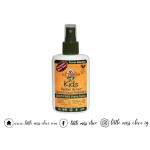 All Terrain Kids Insect Repellent Spray