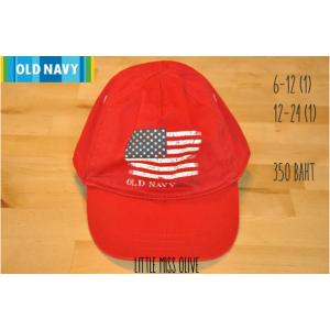 หมวก จากยี่ห้อ OLD NAVY