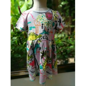 Next Dress size 2-3 ขวบ