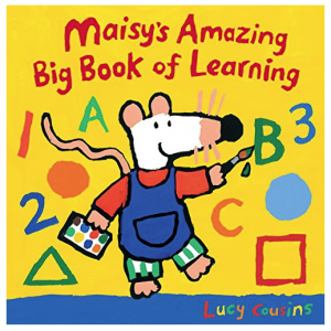 Maisy's Big Book of Learning