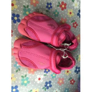 รองเท้า beach shoes ของ Toys R Us size 9 (18.5cm)