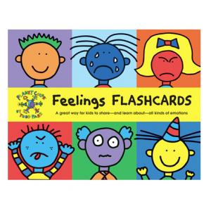 Feeling Flashcards