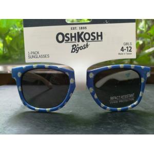 OSHKOSH'S UV400 Protection 4-12months