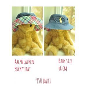 Ralph Lauren Toddler size (46 cm)
