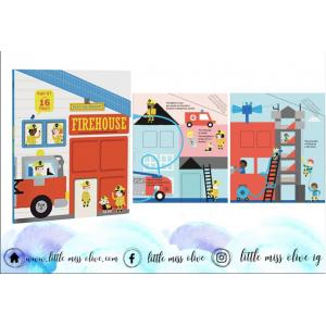 Play-Go-Round Firehouse