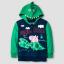 Peppa Pig Jacket size 3T thumbnail 1