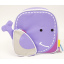 INSULATED LUNCH BAG ( whale ) thumbnail 1