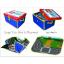 Lego Toy Box & Playmat thumbnail 1