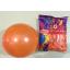 ลูกโป่งมุก สีส้ม แพค 10 ใบ 50 บาท thumbnail 2