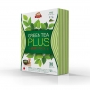 Green Tea Plus By Natural Pure Plus 30 Capsules