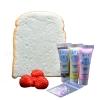 D054 ชุดตกแต่ง สกุชชี่ Diy ขนมปังปิ้ง