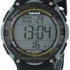 นาฬิกาข้อมือผู้ชาย TIMBERLAND Digital สายข้อมือผ้าเกรดเอ Timberland Digital watch Quartz