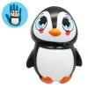 I223 สกุชชี่ Pebbles penguin By Cupcake Aisyah ขนาด cm (Super Soft) ลิขสิทธิ์แท้