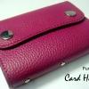 Purple(ม่วง) - Card Holder