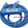 สาย USB-1761-CBL-PM02 Programer Cable for Allen Bradley Micrologix 1000 series