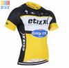 เสื้อปั่นจักรยาน เสื้อจักรยาน Etixx 2016 พร้อมส่ง