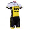 ชุดปั่นจักรยาน Lotto Jumbo 2016 เสื้อปั่นจักรยาน และ กางเกงปั่นจักรยาน