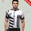 เสื้อปั่นจักรยาน แขนสั้น Vansyoical