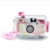 TY066 กล้องทอย Toy Camera โลโม่ สามารถถ่ายใต้น้ำได้ลึกถึง 3 เมตรไม่ต้องใช้ถ่าน ใช้ฟิล์ม 35mm แบบ I (ฟิลม์ซื้อแยกต่างหาก)