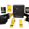 "TRX PRO3 ชุดอุปกรณ์ออกกำลังกายฟิตเนส ""Total Body Resistance Exercise"""