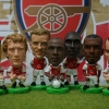 FAN FAVORITES- ARSENAL