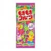 M061 Mogi Mogi Fruit Gummy ชุดเยลลี่รูปพวงองุ่น ให้คุณหนูๆ ได้สนุกสนานกับการทดลองเด็ดองุ่นออกจากต้น (ทานได้)