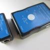 เครื่องเทสสายแลน สายโทรศัพท์ และ USB (สีฟ้า)แบบที่2