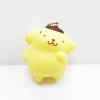 CA172 สกุชี่ Pomu Pomu pudding D (SOFT) 5 cm