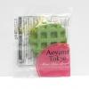 CA087 สกุชี่ Aoyama Tokyo waffle Green (Soft) 5 cm มีกลิ่นขนม
