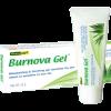 Burnova gel plus ว่านหางจรเข้ Pharmacok ให้ความชุ่มชื้น บำรุง