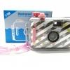 TY059 กล้องทอย Toy Camera โลโม่ สามารถถ่ายใต้น้ำได้ลึกถึง 3 เมตรไม่ต้องใช้ถ่าน ใช้ฟิล์ม 35mm แบบ A (ฟิลม์ซื้อแยกต่างหาก)
