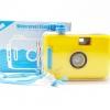 TY057 กล้องทอย Toy Camera โลโม่ สามารถถ่ายใต้น้ำได้ลึกถึง 3 เมตรไม่ต้องใช้ถ่าน ใช้ฟิล์ม 35mm แบบ B (ฟิลม์ซื้อแยกต่างหาก)