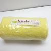 C883 สกุชชี่ แยมโรล Breadou ลิขสิทธิ์ แท้ (SUER SOFT) ขนาด 10 cm สี เหลือง