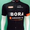 เสื้อปั่นจักรยาน แขนสั้น BORA
