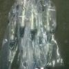 แร๊คพวงมาลัยเพาเวอร์ toyota corolla altis-limo 2001-2006 น้ำมัน