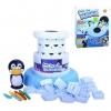 BO041 SAVE THE Penguins เกมส์บอร์ด เสริมพัฒนาการ เกมส์ ช่วยนกเพนกวิน ฝึกการแก้ปัญหา และไหวพริบ และสมาธิ