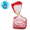 I204 สกุชชี่ French Bread By Angie-Pink (Super Soft) ขนาด 6 cm ลิขสิทธิ์แท้