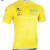 เสื้อปั่นจักรยาน แขนสั้น tour de france
