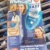 White Light ชุดฟอกสีฟันขาว ด้วยแสง ทำเองได้ที่บ้าน ตัวช่วยให้ฟันคุณขาวสวย ยิ้มได้อย่างมั่นใจ ด้วยชุด ฟอกฟันขาว ด้วยแสง คุณสามารถทำเองได้ที่บ้าน แสง Plasma ส่ง 250 บาท