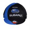 หมวกแก๊ป จักรยาน Subaru