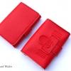 Fire Red(แดง) - Sashy Card Wallet