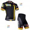 ชุดปั่นจักรยาน Trek MTN เสื้อปั่นจักรยาน และ กางเกงปั่นจักรยาน