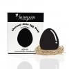 สบู่ไข่ดำจัง CHARCOAL ACNE EGG SOAP BY MINIEYE ส่งฟรี EMS