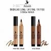 Babalah Long Lasting Tattoo Eyebrow Marker ปากกาเมจิกสักคิ้ว บาบาร่า ลดราคา