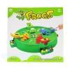 BO065 Frogs hungry เกมส์กบแสนหิว แฟมิลี่ กมส์เล่นสนุกนาน กับเพื่อนๆ และ ครอบครัว